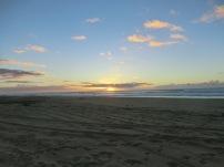 Classic Polihale Sunset